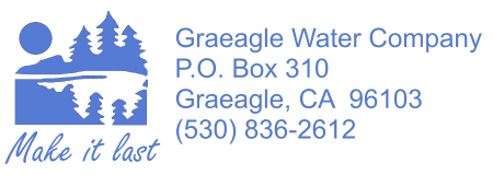 Greagle Water